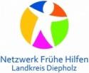 Logo Netzwerk Frühe Hilfen - Landkreis Diepholz©Landkreis Diepholz